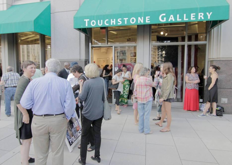 touchstonegallery
