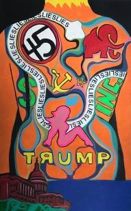 TrumpStamp